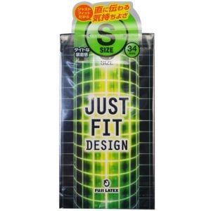JUST FIT(ジャストフィット) S